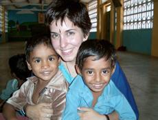 Les choix des Français pour le volontariat international
