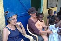 Pour une retraite active: partir aider dans un pays du Sud