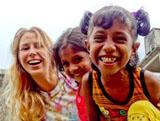 Camilla Brag, mission humanitaire au Sri Lanka