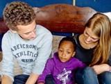 Eve Amiot, projet défense des droits de l'Homme en Afrique du Sud