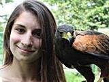 Kathleen Lemaire, mission soins animaliers au Mexique