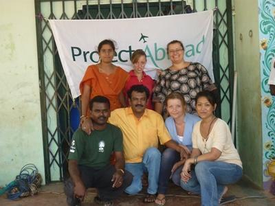 Découvrez Projects Abroad