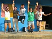 Chantiers Internationaux pour les 16/19 ans