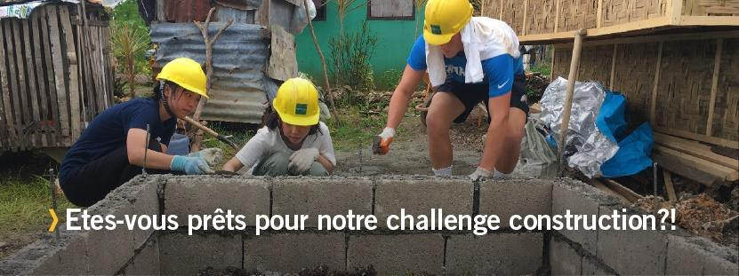 Challenge Construction Philippines