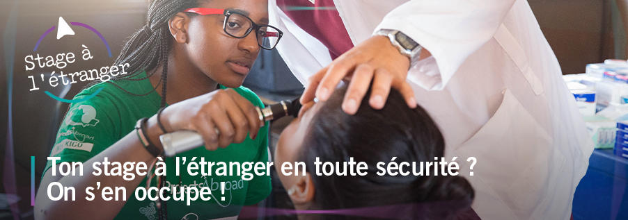 stage medical a l'etranger Projects Abroad