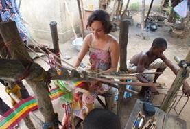 Arts & création : Togo