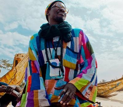 Decouverte de la musique sénégalaise
