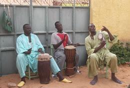 Arts & création : Sénégal