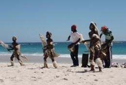 Arts & création : Afrique du Sud