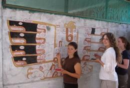 Chantiers de fouilles archéologiques : Pérou