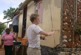 Chantiers jeunes construction & reconstruction : Jamaïque