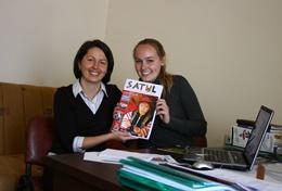 Missions de volontariat et stages en Roumanie : Journalisme & photo