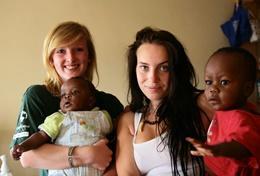 Missions de volontariat et stages au Kenya : Missions humanitaires