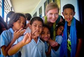 Missions de volontariat et stages aux Samoa, en Polynésie : Missions humanitaires