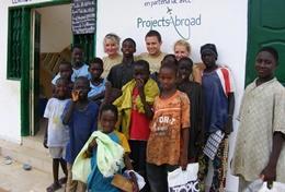 Missions de volontariat et stages au Sénégal : Missions humanitaires