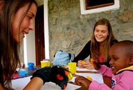 Missions de volontariat et stages en Tanzanie : Missions humanitaires
