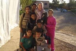 Missions de volontariat et stages au Maroc : Missions humanitaires