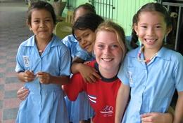 Missions de volontariat et stages au Costa Rica : Missions humanitaires