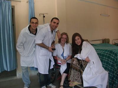 Missions de volontariat et stages au Népal : Santé & médecine