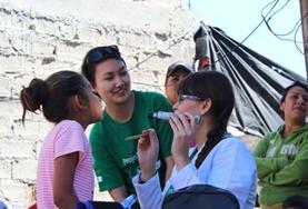 Etre volontaire au Belize avec Projects Abroad : Santé & médecine