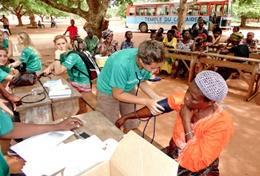 Stages d'orientation Médecine   : Jamaïque