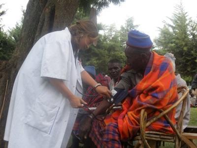Bénévole en chantier international en Afrique, Tanzanie