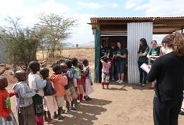 Stages d'orientation Médecine   : Tanzanie