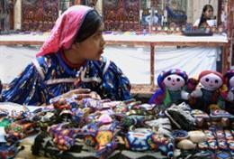 Commerce & Marketing : Mexique