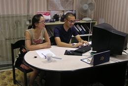 Commerce & Marketing : Mongolie