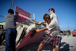 Mission de volontariat Construction : Afrique du Sud