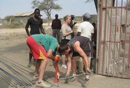 Missions de volontariat et stages en Tanzanie : Construction &   reconstruction