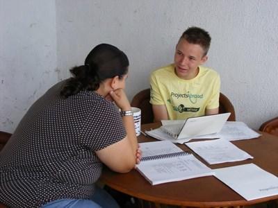 Cours d'espagnol au Mexique