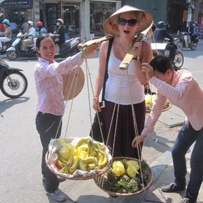 Cours de vietnamien, langue asiatique