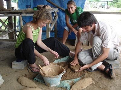 Découverte de la culture Khmère