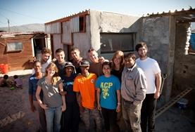 Mission Culture & communauté : Afrique du Sud