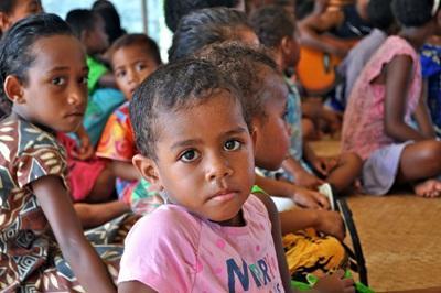 Immersion culturelle aux îles Fidji