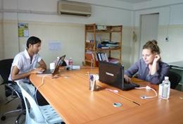 Missions de volontariat et stages au Cambodge : Droits de l'Homme & droit