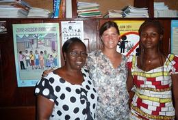 Stages en Droits de l'Homme : Togo