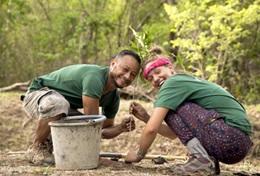 Missions de volontariat et stages au Costa Rica : Ecovolontariat &   environnement
