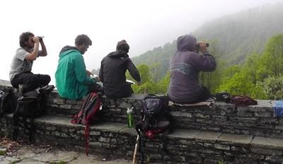 Mission ecovolontaire au Népal
