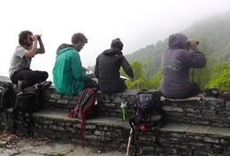 Missions de volontariat et stages au Népal : Ecovolontariat &   environnement
