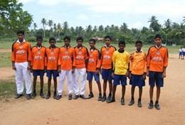 Missions de volontariat Enseignement : Sri Lanka
