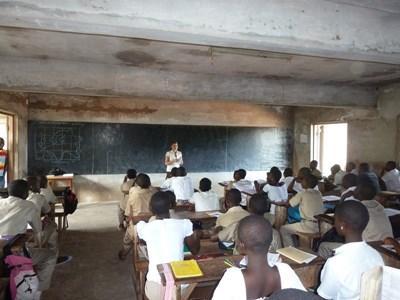 Enseignement Afrique francophone