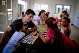 Missions de volontariat et stages en Argentine : Enseignement