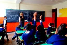 Missions de volontariat Enseignement : Éthiopie