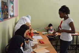 Missions de volontariat Enseignement : Maroc