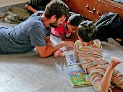 Aider les écoles au Népal