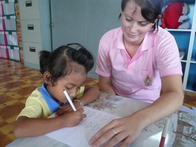 Soutien scolaire en Asie du Sud Est
