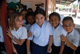 Missions de volontariat et stages au Costa Rica : Enseignement