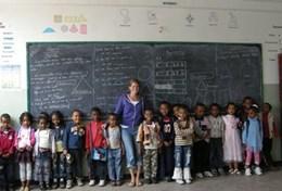 Missions de volontariat et stages en Ethiopie : Enseignement